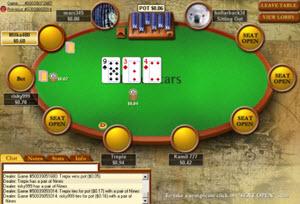 pokerstars net